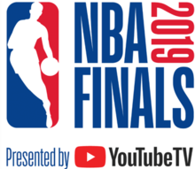 2019 NBA Finals - Wikipedia