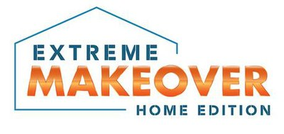 Picture of a TV show: Extreme Makeover: Home Edition