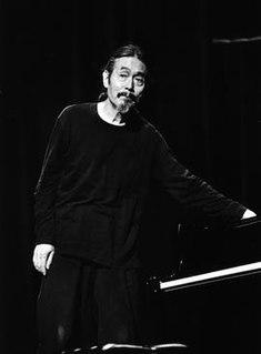 Masabumi Kikuchi Japanese keyboardist (1939-2015)