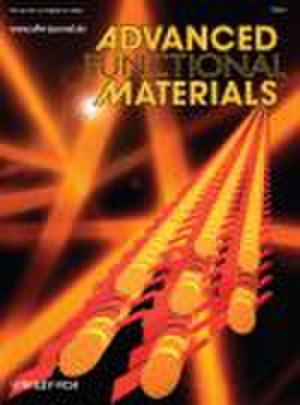 Advanced Functional Materials - Image: AFM cover 15 09