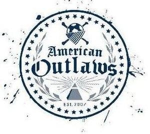 The American Outlaws - Image: AO New Shield