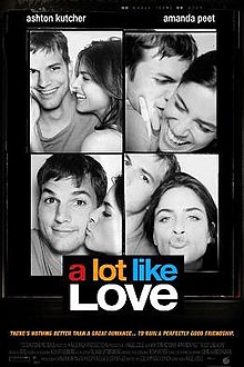 Strani filmovi sa prevodom - A Lot Like Love (2005)