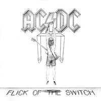 Flick of the Switch cover