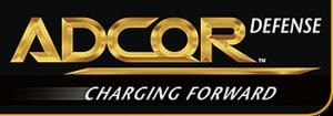 Adcor Defense - Image: Adcor Defense logo