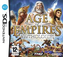 Age of Empires: Mythologies