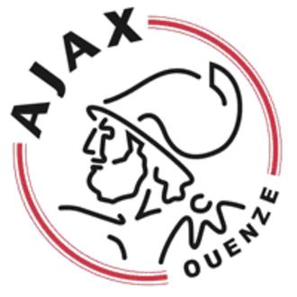 Ajax de Ouenzé - Image: Ajax de Ouenzé