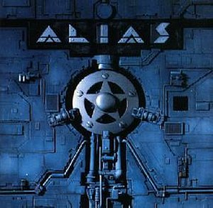 Alias (album) - Image: Alias cover art