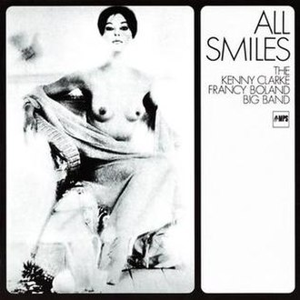 All Smiles (album) - Image: All Smiles (album)