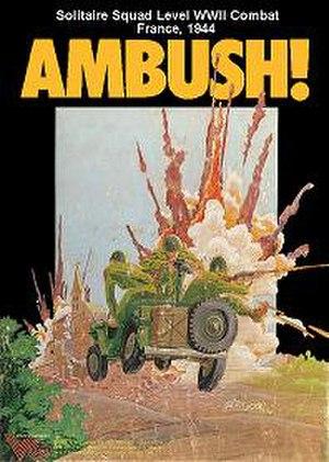 Ambush! - Ambush! Boxtop