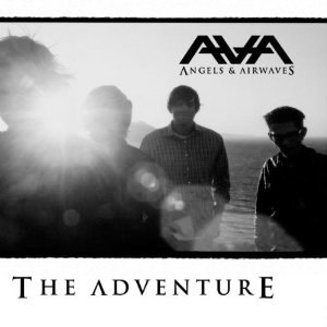 The Adventure - Image: Angels & Airwaves The Adventure cover