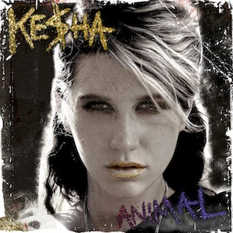 Animal (Kesha album) - Image: Animal Kesha