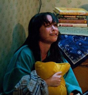 Annie Brackett - Annie as portrayed by Danielle Harris in Halloween II (2009).