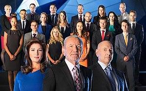 The Apprentice (UK series eleven) - Image: Apprentice Series Eleven Candidates