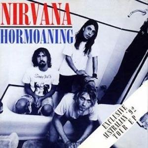 Hormoaning - Image: Australian Hormoaning Cover