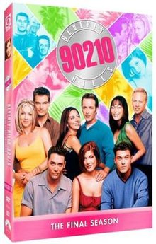 beverly hills 90210 staffel 10