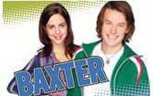 Baxter (TV series) - Pilot episode intertitle
