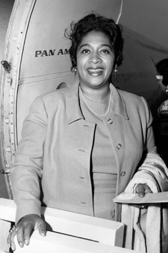 Betty Allen - Image: Betty Allen