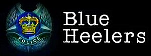 Blue Heelers - Image: Bh logo 2004