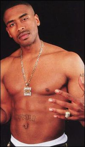 Big Ed (rapper) - Image: Big Ed