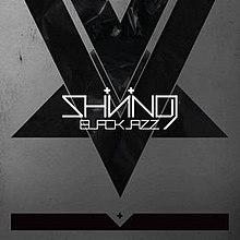 Cover of Shining � Blackjazz