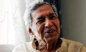 Ravi (music director) - Image: Bombay ravi