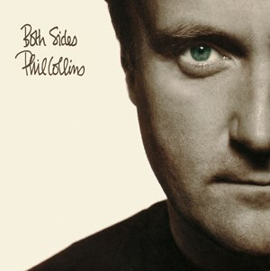 Both Sides - Image: Both Sides (Phil Collins)