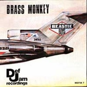 Brass Monkey (song) - Image: Brass Monkey Beastie Boys