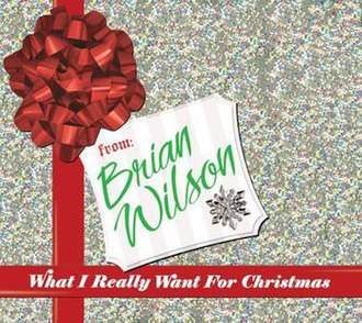 What I Really Want for Christmas - Image: Brian Xmas 05
