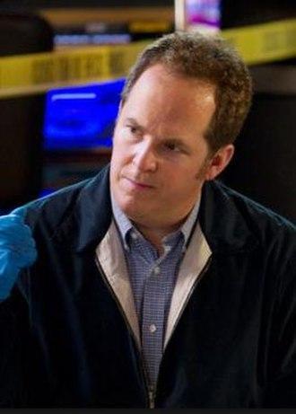 David Phillips (CSI) - Image: CSI David Berman