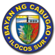Official seal of Cabugao