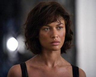 Camille Montes Fictional character in the James Bond film Quantum of Solace