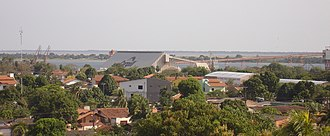Cargill - Cargill in Santarém, Brazil.