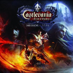 Castlevania: Lords of Shadow – Mirror of Fate - Image: Castlevania Lords of Shadow Mirror of Fate