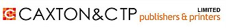 Carroll & Graf Publishers - Image: Caxton and CTP Publishers and Printers Logo