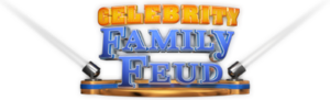 Celebrity Family Feud - Image: Celebrity Family Feud 2015 logo