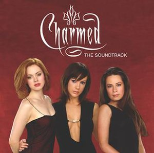 Charmed: The Soundtrack - Image: Charmed Soundtrack