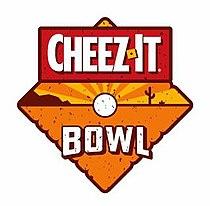 Cheez It Bowl Wikipedia