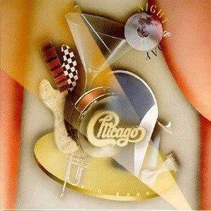 Night & Day: Big Band - Image: Chicago NADBB