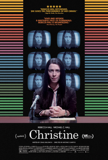 Christine (2016)HD [1080p] Latino [GoogleDrive] SilvestreHD