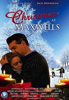 <i>Christmas at Maxwells</i> 2006 film