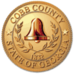 Seal of Cobb County, Georgia