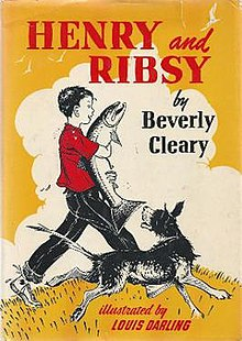 Cover of Henry and Ribsy.jpg
