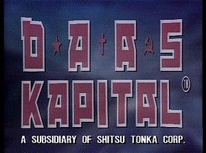 DAAS Kapital - DAAS Kapital opening titles