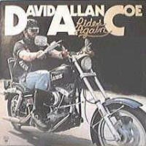 Rides Again (David Allen Coe album)