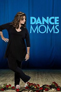 <i>Dance Moms</i> (season 7) Season of television series