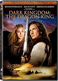 <i>Dark Kingdom: The Dragon King</i>