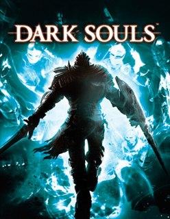 <i>Dark Souls</i> 2011 video game