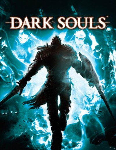 Picture of a game: Dark Souls