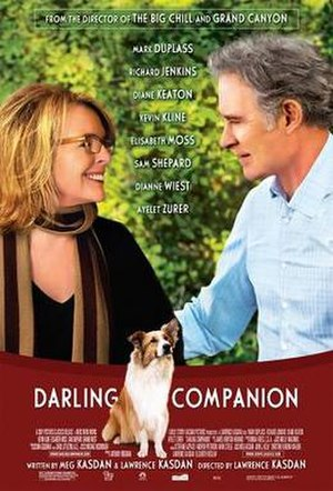 Darling Companion - Image: Darling companion poster