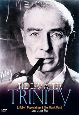 The Day After Trinity - Image: Day After Trinity